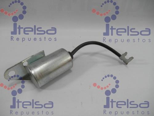 condensador distribuidor ford universal cn-22 amsco original