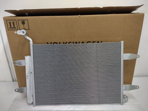 condensador do ar condicionado