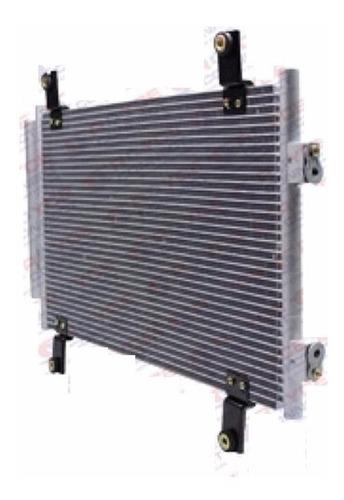 condensador fiat ducato 2006 citroen jumper  oem-1347842080