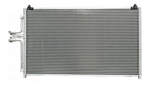 condensador ford escape 2005-2006-2007