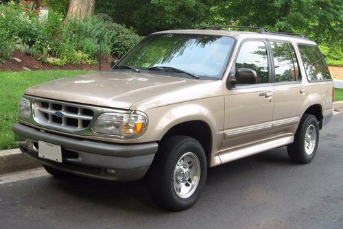 condensador ford explorer 1998-2001