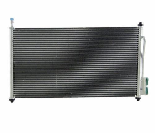 condensador ford focus 1.6 2.0 ano 07 08 09 - novo importado
