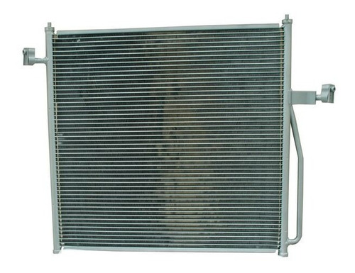 condensador ford ranger 2005-2006-2007-2008-2009 4.0l v6