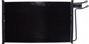 condensador gm d20 - fluxo paralelo 85 até 96 - produto novo