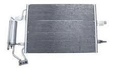 condensador  gm meriva 542x370x18 mm(remanufaturado)