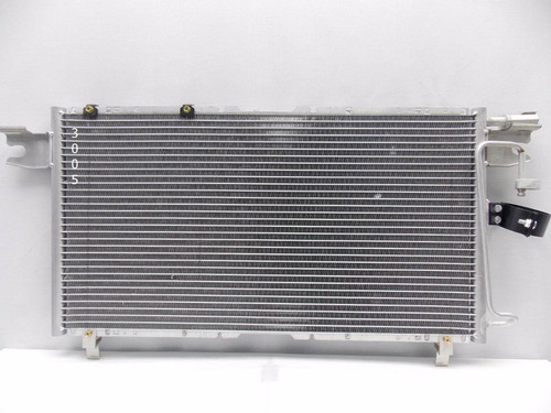 condensador isuzu rodeo 2.2l l4 3.2l v6 1998 - 2004 nuevo!!