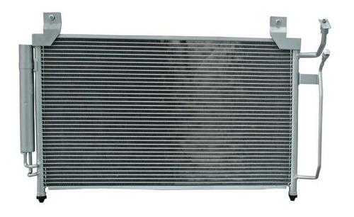 condensador mazda cx7 2007-2008-2009-2010-2011-2012