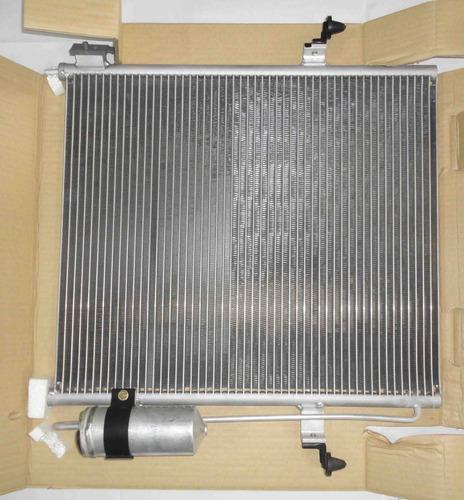 condensador mitsubishi l-200 alternativo