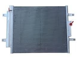 condensador palio 1.8 / idea 1.4 / strada 1.8 / siena 1.8