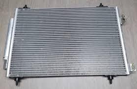 condensador peugeot 307 408 2.0 - 2002 acima 72853 remanufaturado