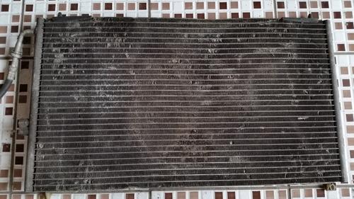 condensador peugeot 406 00 9636787980 c/ mangueira original