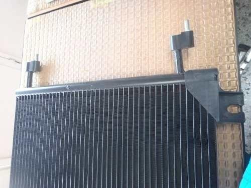 condensador radiador airé acondicionado chevrolet tahoe