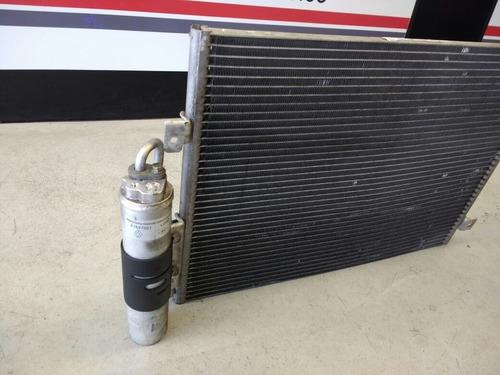 condensador renault sandero logan