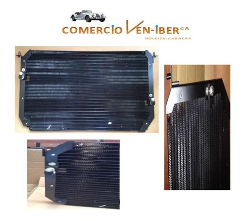 condensador toyota corolla 1995-2002