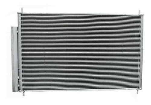 condensador toyota corolla 2009-2010-2011-2012-2013