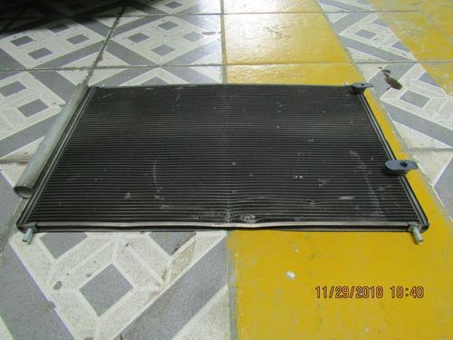 condensador toyota corolla 2009