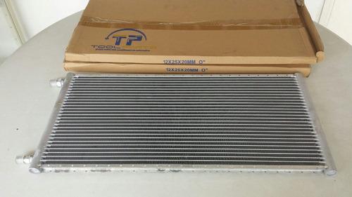 condensador universal 12x25