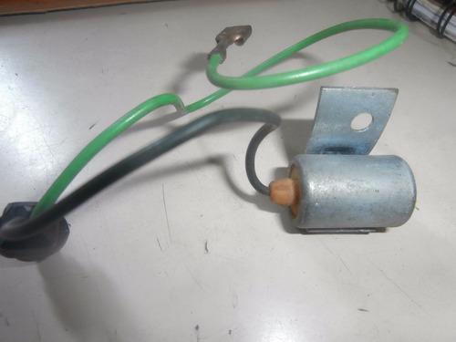 condensador wolswagen