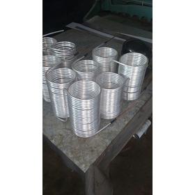 Condensadores Helicoidal Para Heladeras Exhibidoras Frezzer
