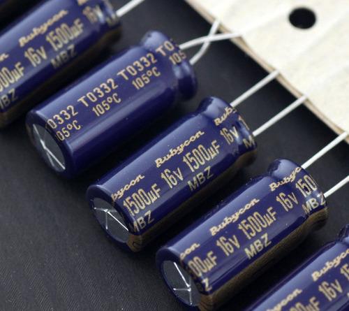 condensadores motherboard ~ cambio en 24hs.