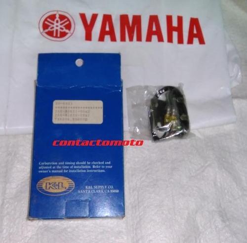 condensadores xs650 79-81 japon k&l contactomoto