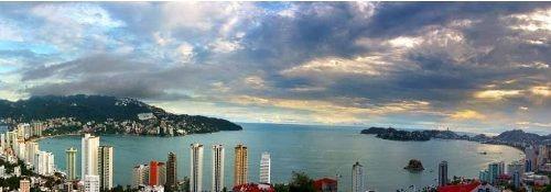 condesa acapulco