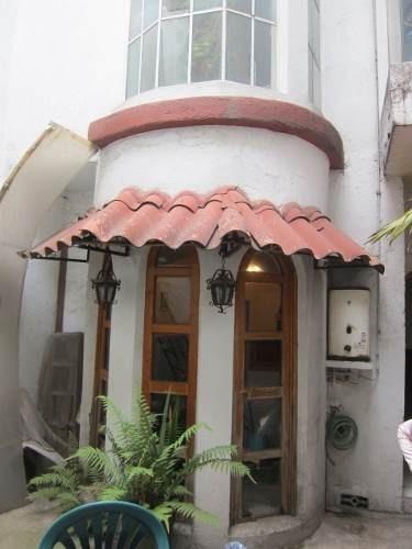condesa, casa para remodelar, buena ubicacion.