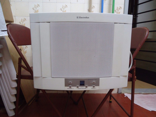 condicionado electrolux 7500 btus