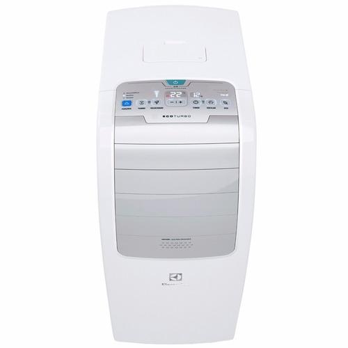 condicionado electrolux portátil 10.000 btus
