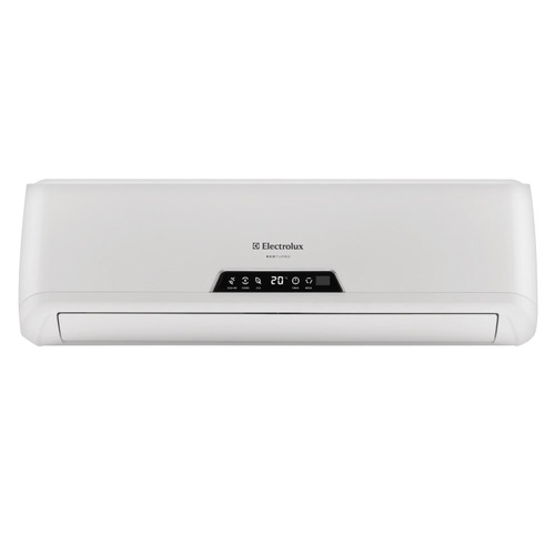 condicionado split electrolux 9000 btu