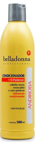 condicionador andiroba belladonna  500 ml