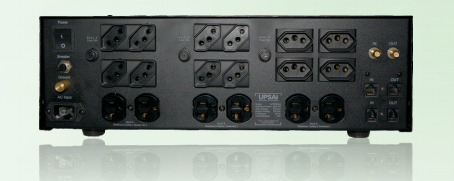 condicionador estabilizador enerergia upsai acr-3200d