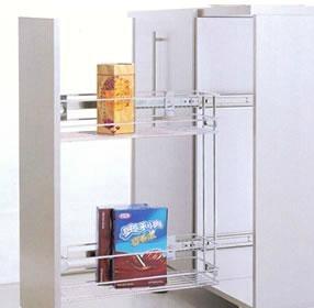 condimentero  p/ 30cm herrajes accesorios cocinas empotradas