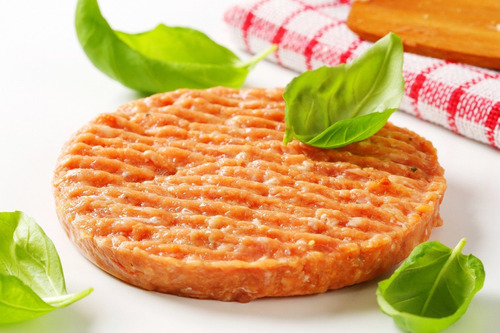 condimento integral para hamburguesas de pollo x 1 kg