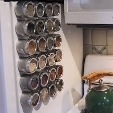 Porta temperos e condimentos em a o inox magn tico 6 potes for O que e porta condimentos