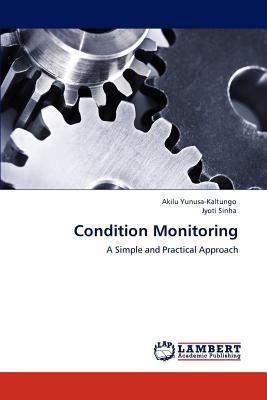 condition monitoring; yunusa-kaltungo, akilu envío gratis