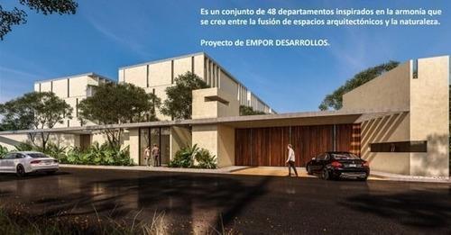 condo 2 recámaras terraza / rooftop
