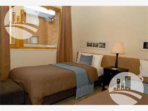 condo hotel boutique 19 hab. 4*
