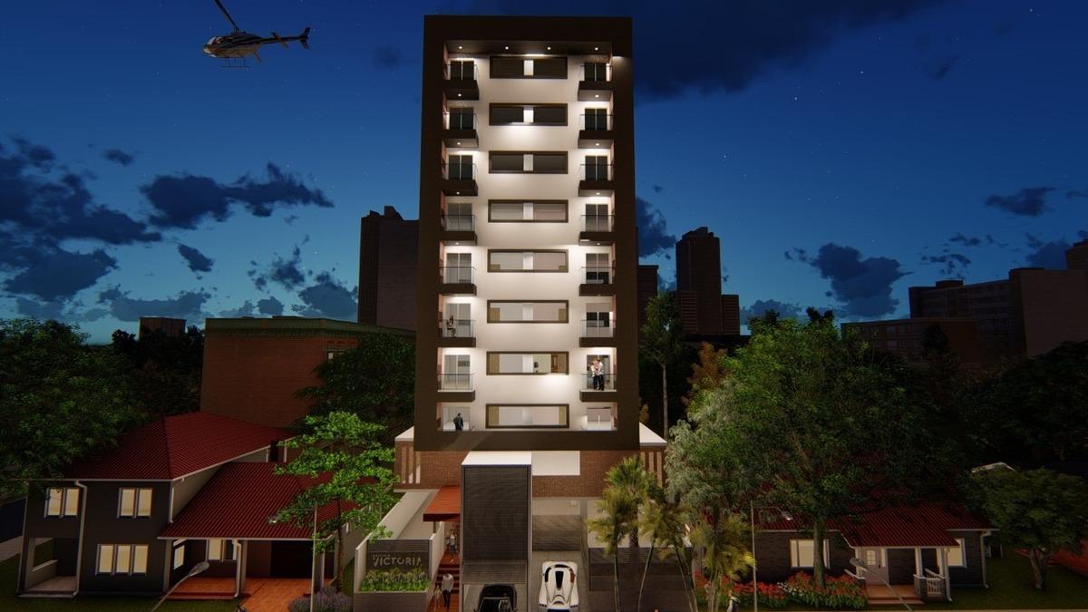 condo hotel en encarnacion apartamentos