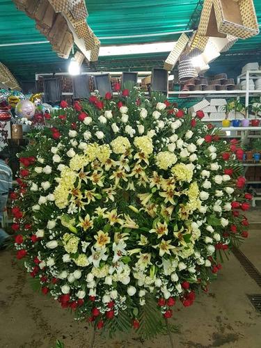 condolencias coronas arreglos funebres