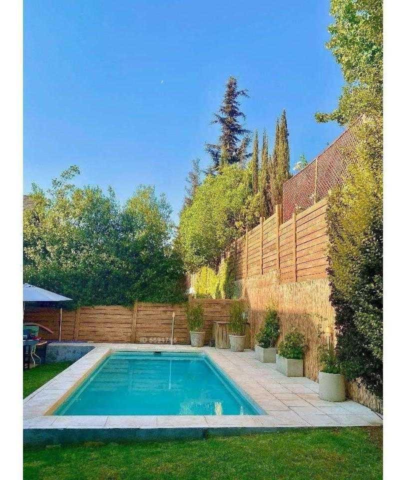 condominio 4d / 4b, sala de estar, servicios, maravilloso jardin
