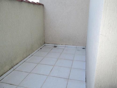 condomínio a 5 minutos do metrô tucuruví - ca01439 - 33599431
