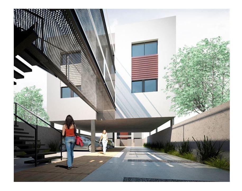 condominio a estrenar en san vicente - 2 ambientes