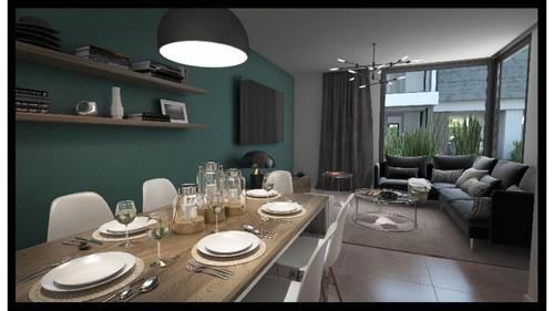 condominio :: a estrenar ::  leloir green houses # 3