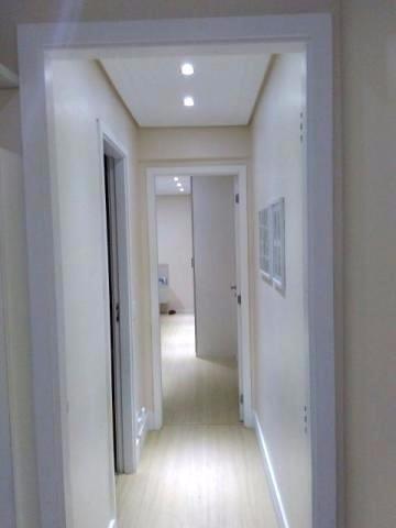 condomínio alegria centro de guarulhos sala ampla 2 suítes