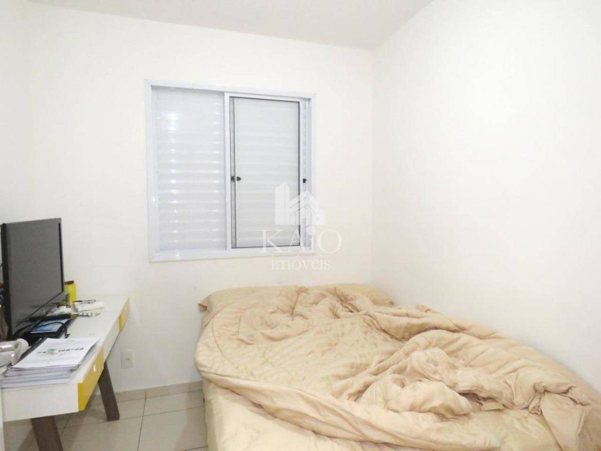 condominio alegria com 4 dormitórios, 115m² por 540.000