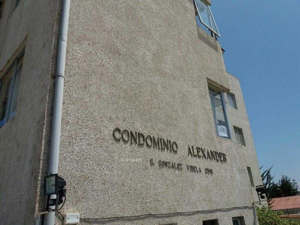 condominio alexander, gabriel gonzales videla 2515