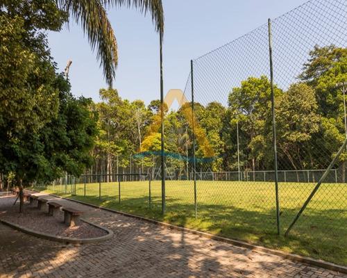 condomínio alphaville manaus 1, lote 723,00 m²,  ponta negra, manaus. - te00114 - 31978449