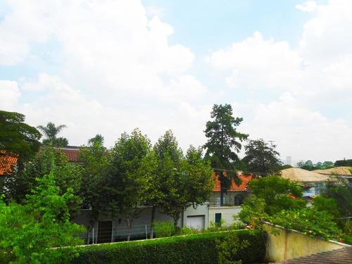 condominio  alto da boa vista, proximo as melhores escolas - 226-im10770