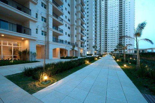 condomínio alto da mata 76 m² barueri com terraço gourmet - ap0464